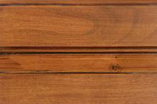 Alder Wood - Suede Stain - Chestnut Glaze