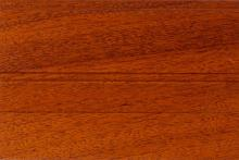 Mahogany Wood - Suede